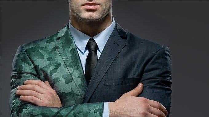 Militaire en reconversion et Portage salarial