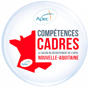 Prium Portage au Salon APEC Compétences Cadres à Bordeaux