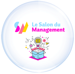 Prium Portage au Salon du Management