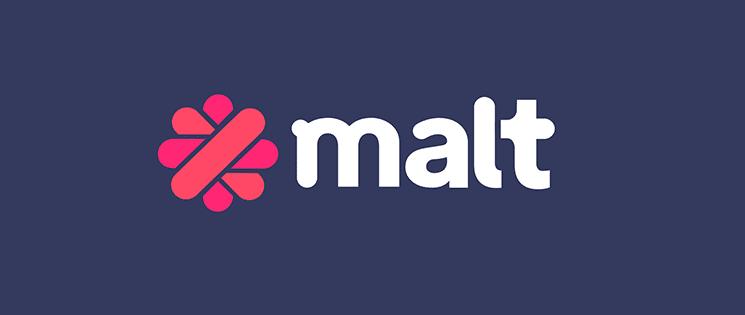Logo de Malt