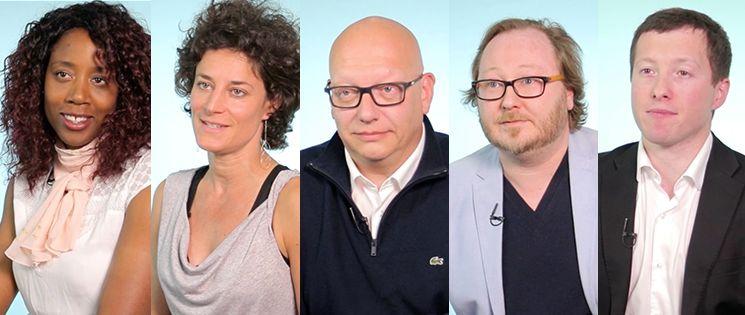 Interviews de 5 salariés portés sur le Portage salarial