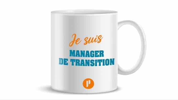 Mug avec inscription