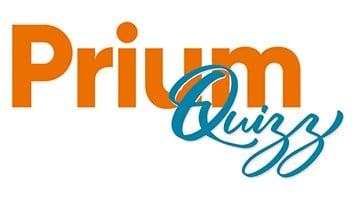 Logo Prium Quizz