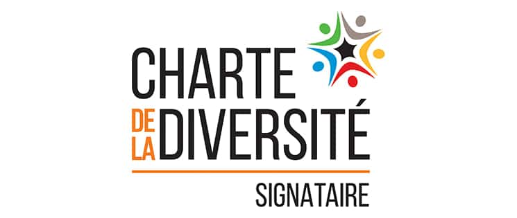 Prium Portage signataire de la Charte de la diversité