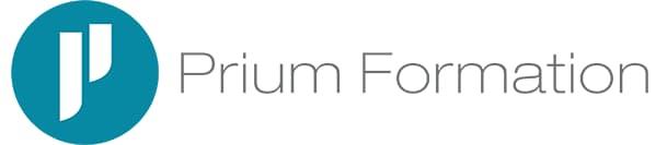 Logo Prium Formation
