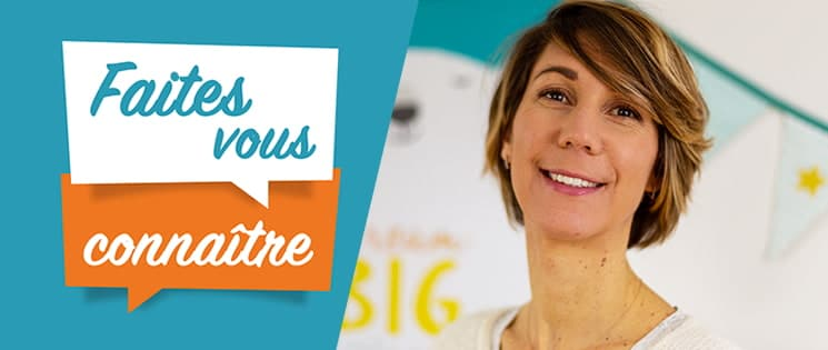 Interview de Anne-Cécile DAUBIES