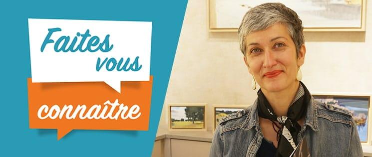 Interview de Cécile Dufay