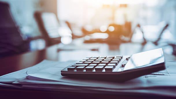 Calculatrice pour calculer une simulation en Portage salarial